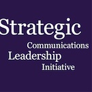Strategic Communications Leadership Initiative logo