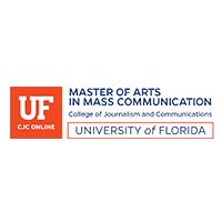 UF CJC Online logo