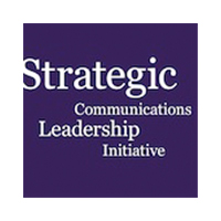 Strategic Communications Leadership Institute Logo