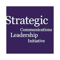 Strategic Communications Leadership Institute Logo