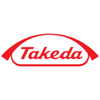 Takeda Pharmaceutical Company logo