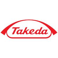 Takeda Pharmaceutical Company logo
