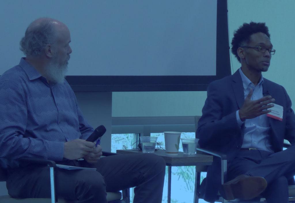 Robert Allen and Bob Pearson discuss takeaways
