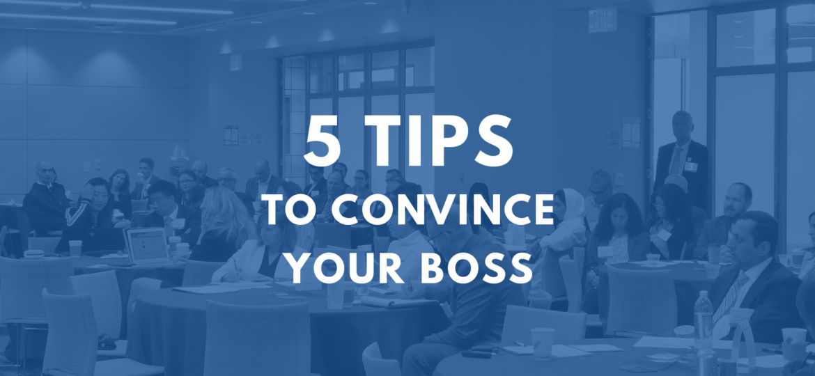 5 tips for boss