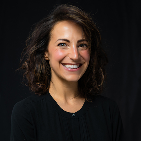 Laura Petrik Genova